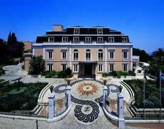 отель Lapa Palace 5*