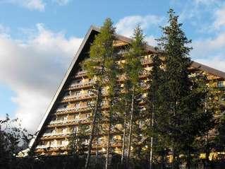 отель Patria hotel Strbske Pleso 4*