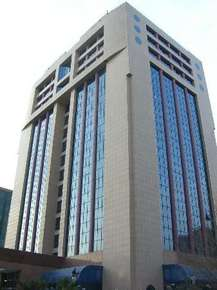отель Radisson Blu Plaza Hotel, Baku 4*