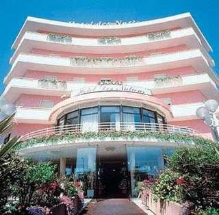 отель Des Nations 4*
