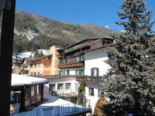 отель Gran Baita & Villa Mitzi Pozza di Fassa 4*