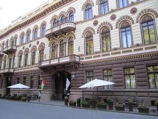 отель Londonskaya Hotel 4*