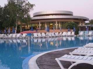 отель Ralitsa Superior 4*