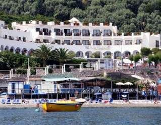 отель Punta Campanella Resort & Spa 4*