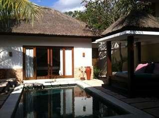 отель Puri Mas Beach Resort 4*