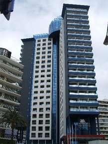 отель Madeira Centro 4*
