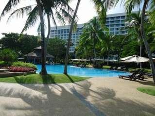 отель Magellan Sutera 5*