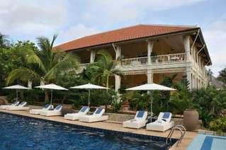 отель La Veranda Resort Phu Quoc 5*