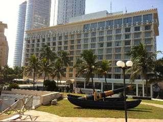 отель Ceylon Continental 4*