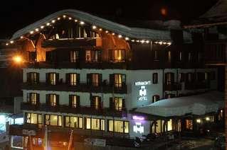 отель Miramonti hotel Madonna di Campiglio 4*