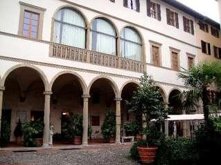отель Palazzo Ricasoli 4*
