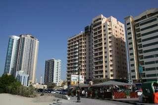 отель Landmark Suites Ajman 4*
