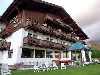 отель Portillo Hotel Chalet Selva Gardena 4*