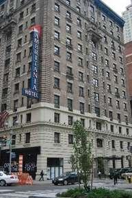 отель Ameritania 3*