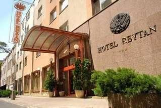 отель Reytan 3*