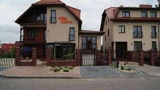 отель Villa Akme 3*