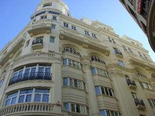 отель Melia Plaza 4*