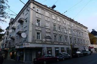 отель Austrotel 4*