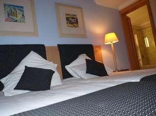 отель Maritim Antonine Hotel & SPA 4*
