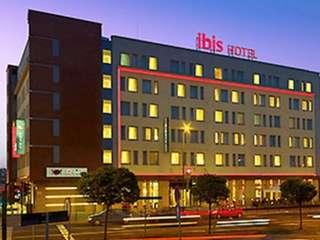 отель Ibis Krakow Centrum 3*