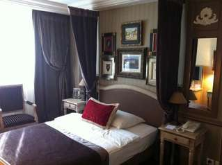 отель Royal Manotel 4*