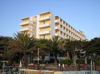 отель Fiesta Hotel Cala Nova 3*
