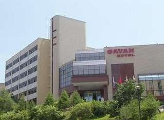 отель Гавань 3*