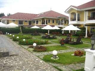 отель The Peacock Garden Luxury Resort & Spa 3*