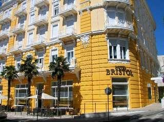 отель Bristol Opatija 4*