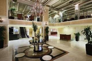 отель Millennium Knickerbocker 4*
