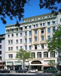 отель Maritim Hotel Reichshof 4*
