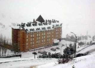 отель Palan Hotel Erzurum 4*