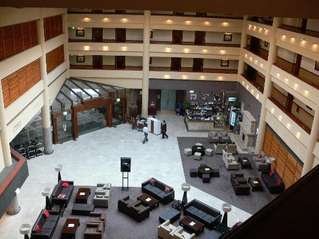 отель Swiss Grand 4*