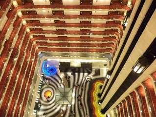 отель Le Meridien New Delhi 5*