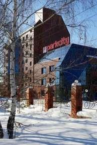 отель ParkCity Hotel 4*