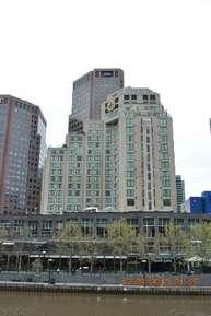 отель Langham Hotel Melbourne 5*