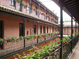 отель Patio de la Cartuja 3*