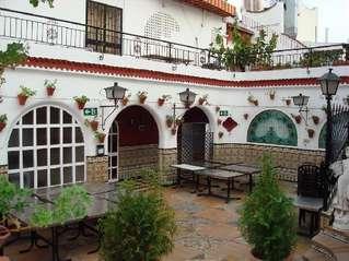 отель Eurostars Las Adelfas 4*