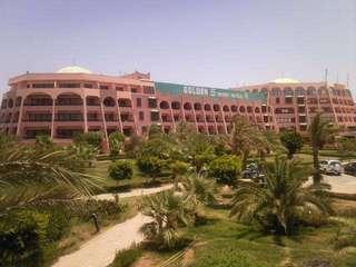 отель Golden 5 Paradise Resort 5*