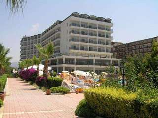 отель Porto Azzurro Delta 5*