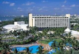 отель Renaissance Santo Domingo Jaragua Hotel & Casino 5*
