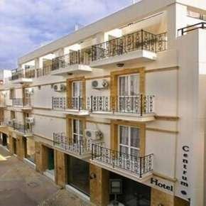 отель Centrum Hotel 3*