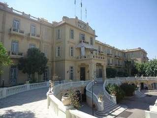 отель Sofitel Pavillon 5*