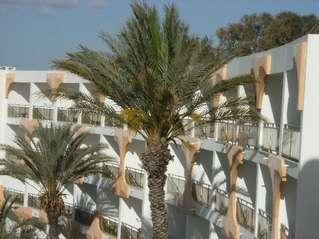 отель Vime Lido Resort 3*