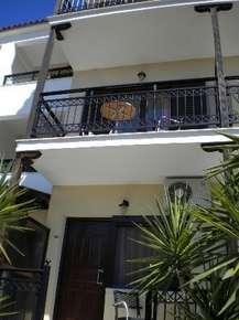 отель Villa Natassa 3*