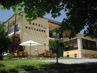 отель Odysseon 3*