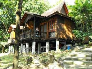 отель Berjaya Langkawi Beach & SPA Resort 4*
