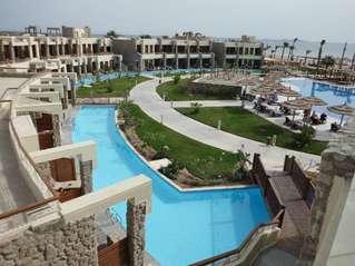 отель Coral Sea Sensatori Resort 5*