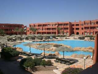 отель Hauza Beach Resort 5*