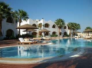 отель Domina Prestige Resort 5*